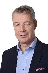 Portrait Kurt Käser
