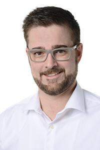 Portrait Ryan Sterndale