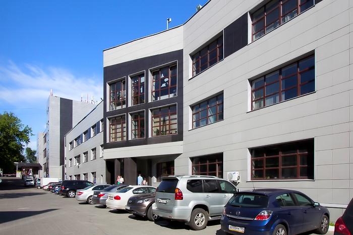 Hunkeler Systeme HRU Moskau