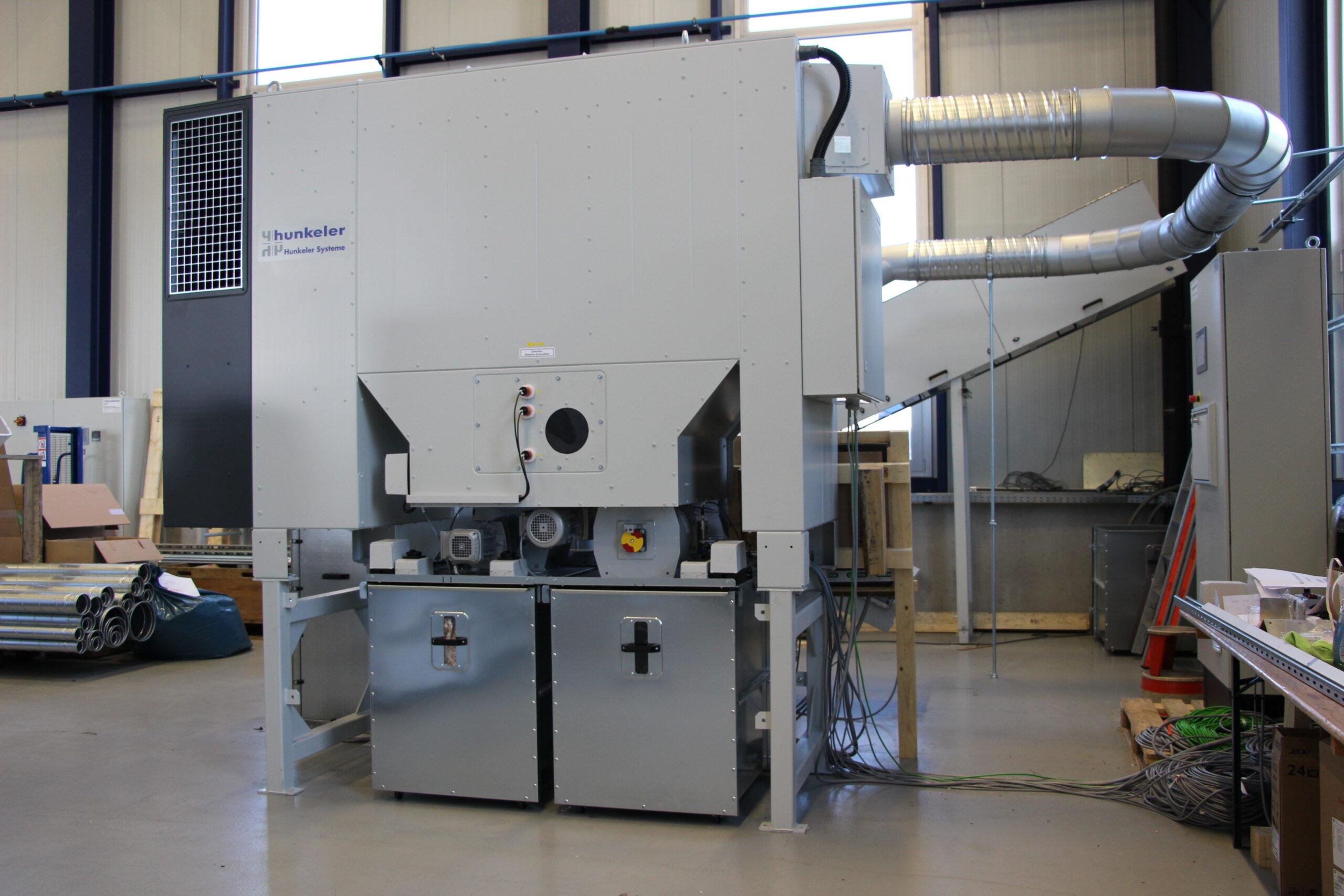 HKU 4510 B-C / 1500 B-C