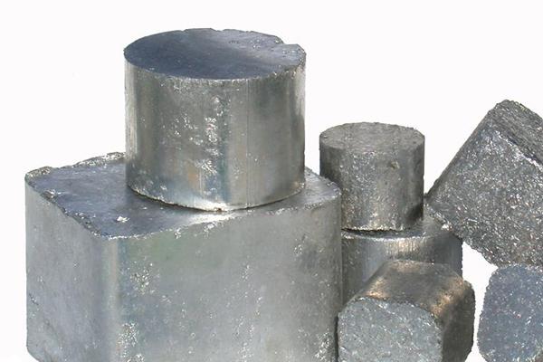 Brikettpressen Metalle