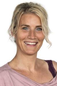 Portrait Daniela Hofer