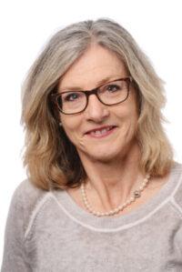 Portrait Ester Rauber