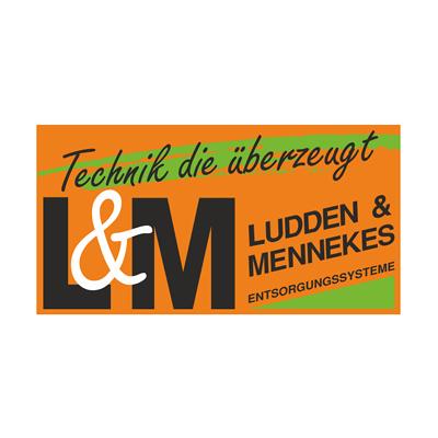 Ludden Logo
