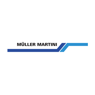 MüllerMartini Logo