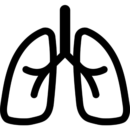 Verbesserte Atemluftqualität