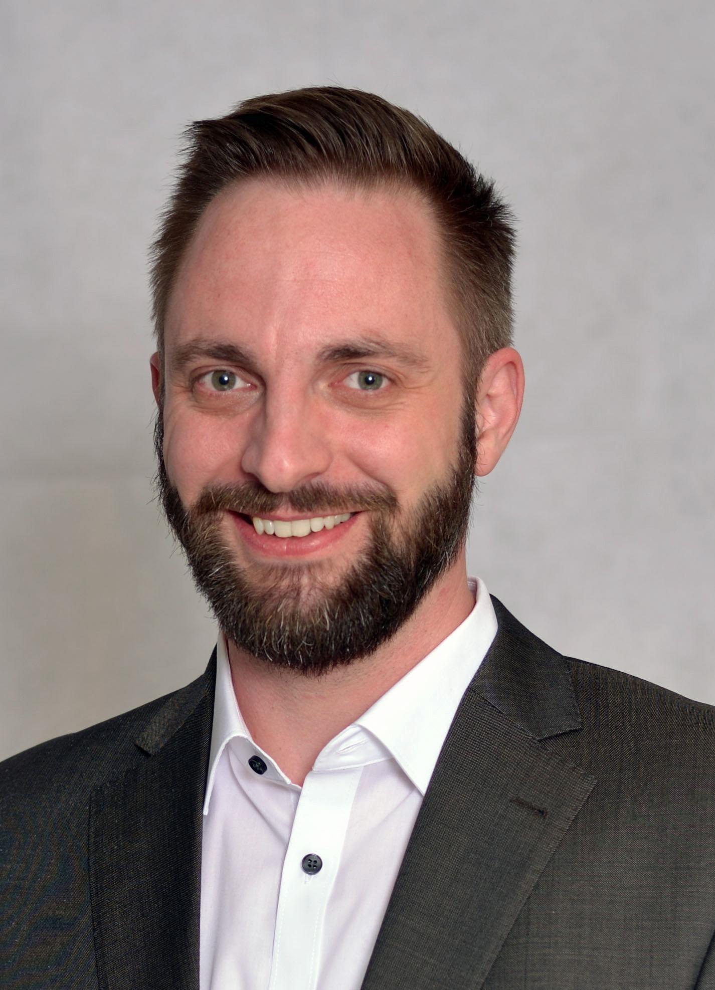Portrait Gabriel Moser